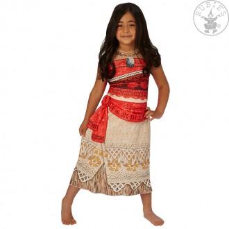 Kostýmy - Vaiana Classic Child - licenční kostým