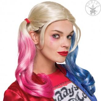Paruky - Harley Quinn - paruka