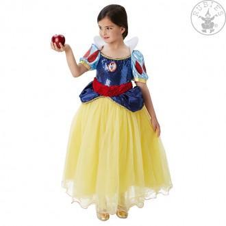 Sněhurka - dětský luxusní kostým - Svět masek.cz 98484762ef