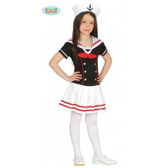 Kostýmy - Námořnice - kostým