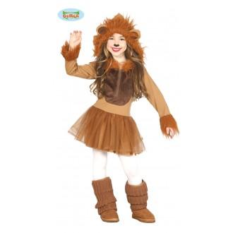 Kostýmy - Lvice - dětský kostým