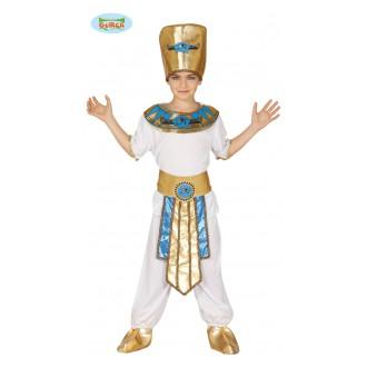 Kostýmy - Faraon - dětský kostým