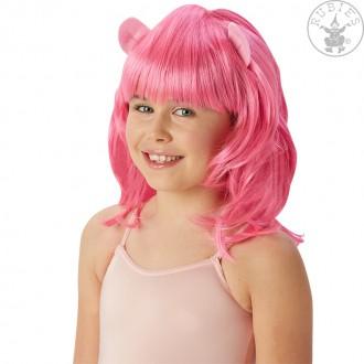 Paruky - MLP Pinkie Pie Wig - dětská paruka