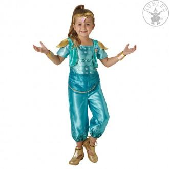 Kostýmy - Shine - Child - licenční kostým