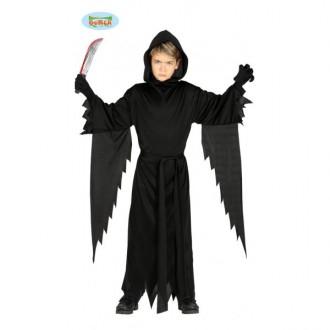 Halloween, horor - Kostým duch