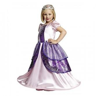 Kostýmy - Princezna Bella