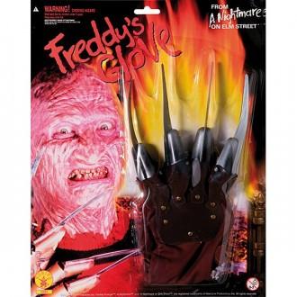 Televizní hrdinové - Freddy rukavice - licence