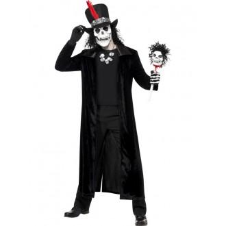 Kostýmy - Kostým Woodoo pánský
