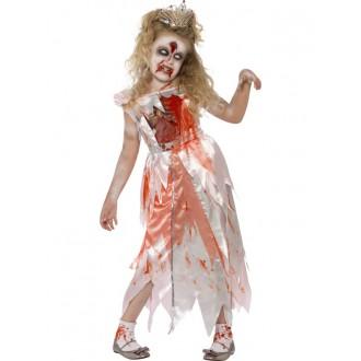Kostýmy - Kostým zombie Šípková Růženka