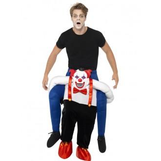 Kostýmy - Kostým klauna únosce