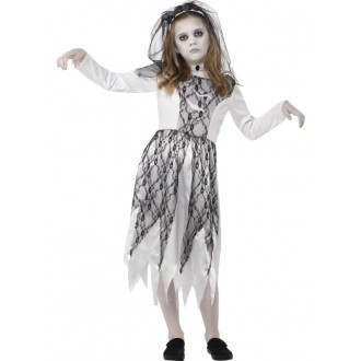 Kostýmy - Kostým nevěsta duchů