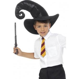 Kostýmy - Čarodějnický set Harry Potter