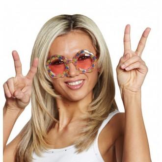 Brýle - Brýle Flower Power