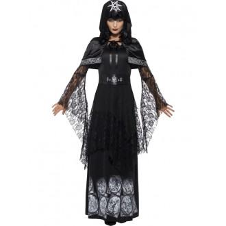 Kostýmy - Kostým okultistka