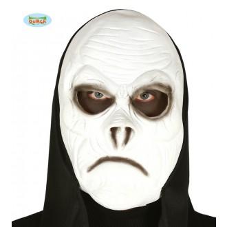 Masky - Maska ZOMBIE s kapucí