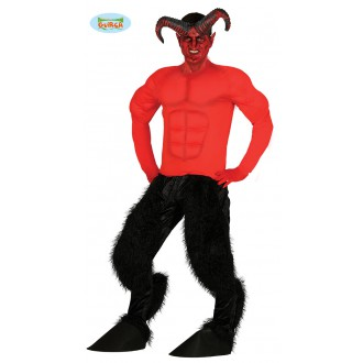 Kostýmy - Kostým Lucifera