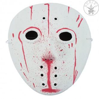 Masky - Zakrvavená maska