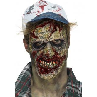 Doplňky - Zombie tvář