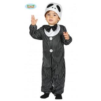 Kostýmy - MR SKELETON - kostým