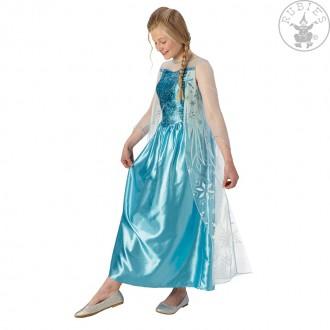 Kostýmy - Elsa Ledové království kostým