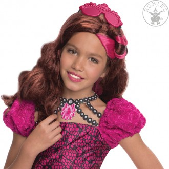 Paruky - Briar Beauty Wig - dětská paruka