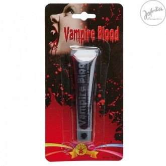 Líčení a kosmetika - Divadelní krev