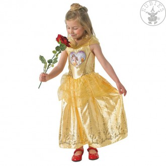 Kostýmy - Belle Loveheart - dětský kostým