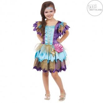 Kostýmy - Mořská paní Alana