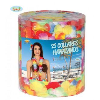 Havaj - Havajské věnce 25 ks