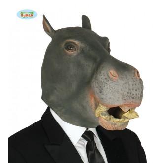 Masky - Maska hrocha
