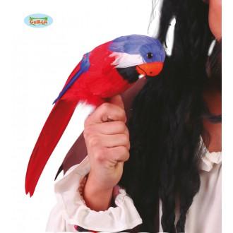 Doplňky - Papoušek 40 cm