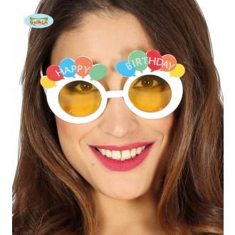 Brýle - Brýle - HAPPY BIRTHDAY