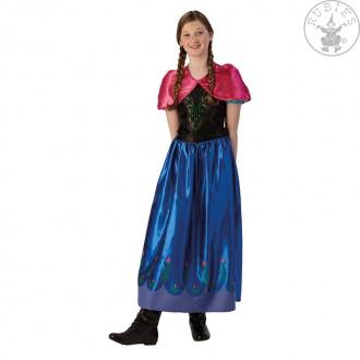 Kostýmy - Anna Ledové království - dětský kostým