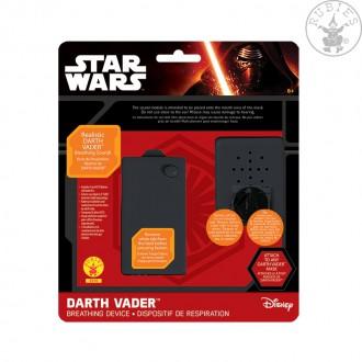 Doplňky - Darth Vader Breathing Device - imitátor dechu