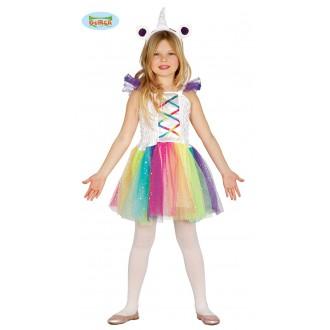 Kostýmy - Kostým jednorožec