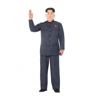 Kostýmy - Kostým diktátora