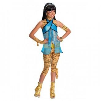 Kostýmy - Cleo de Nile - kostým Monster High