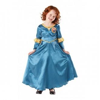 Kostýmy - Merida Classic  - kostým Rebelky - licenční kostým