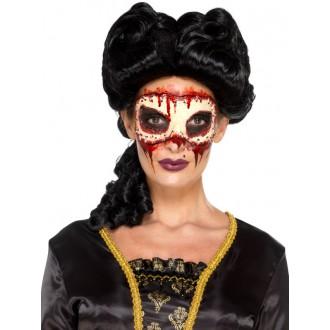Masky - Maskovací škraboška