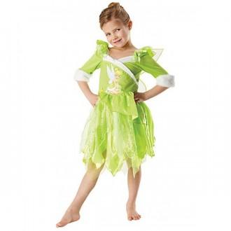 Kostýmy - Tinker Bell Winter Wonderland - licenční kostým