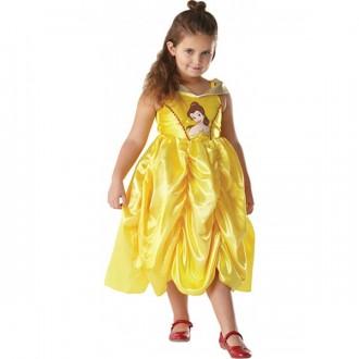 Kostýmy - Princezna Bela - kráska a zvíře