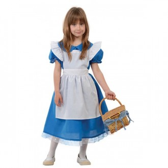 Kostýmy - Kostým Alenka v Říši divů