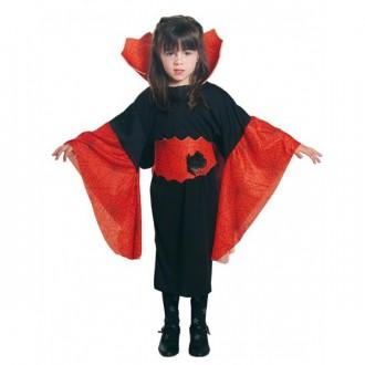 Kostýmy - Pavoučí dívka
