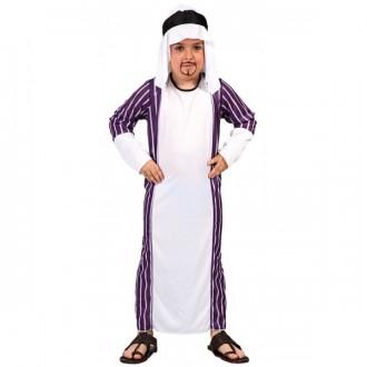 Kostýmy - Dětský karnevalový kostým Arab
