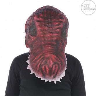 Masky - Dětská maska T-Rex