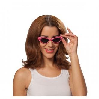 Brýle - Brýle 60-tá léta