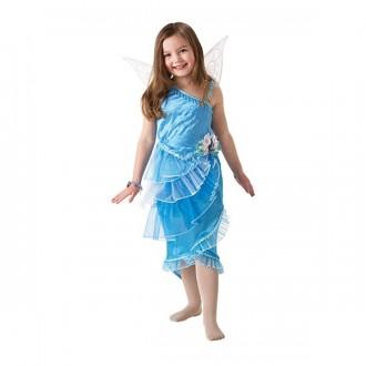 Kostýmy - Silvermist kostým s křídly  - licenční kostým