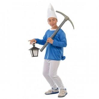 Kostýmy - The Smurfs - skřítek