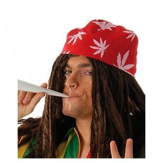 Doplňky - Hippie - čepička