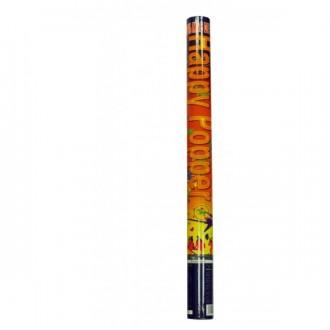 Párty doplňky - Vystřelovací konfety 60 cm